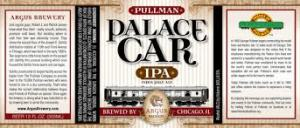 pullman  beer