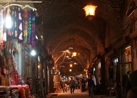 Aleppo-markets_Lucy-Caldicott-via-Creative-Commons